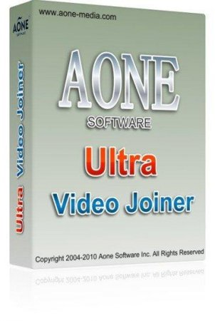 Aone Ultra Video Joiner 6.1.0225 Repack