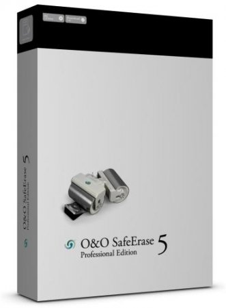 O&O SafeErase 5 Professional Edition v5.0 Build 376 (x86/x64)