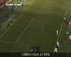 PES 2011 / Pro Evolution Soccer 2011 (2010/MULTI 3/RePcak by Spieler)