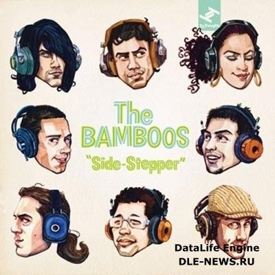 The Bamboos - Side-Stepper (2008) MP3