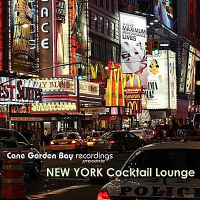 New York Cocktail Lounge (2011)