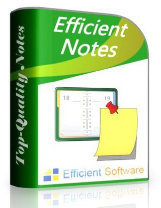 Efficient Notes 1.97 Build 96