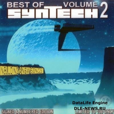 Syntech - Best Of Vol. 2 (2006) MP3