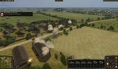 Theatre Of War 2: Battle For Caen / Искусство Войны: Битва за Кан (2011/ENG/Add-On)