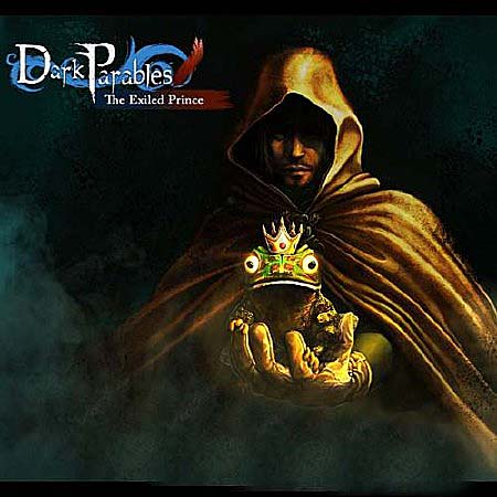 Dark Parables: The Exiled Prince (PC/2011/RUS)