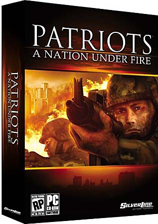 Patriots: A Nation Under Fire (PC/RUS)