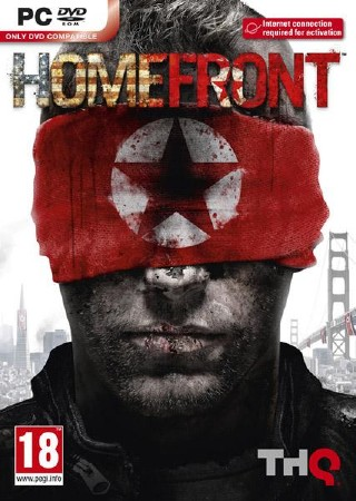 Homefront (2011/RUS/ENG/MULTI9)