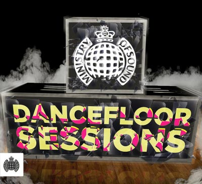 Ministry Of Sound - Dancefloor Sessions (2011)
