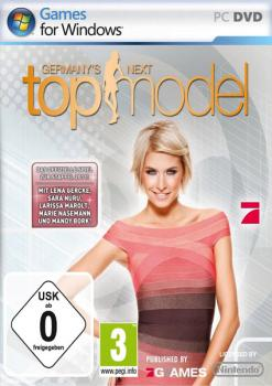 Germany's next Topmodel 2011 (2011/DE)