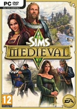 The Sims Medieval (2011/Multi9/RUS/ENG)