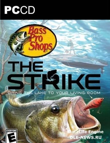 Bass Pro Shops:The Strike (ENG)