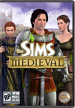The Sims: Medieval (Lossless RePack ReCoding/RUS)