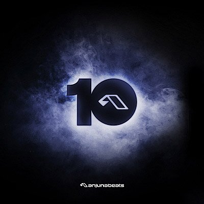 10 Years Of Anjunabeats Unmixed (2011/FLAC)