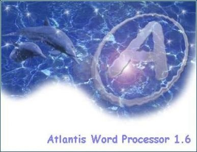 Atlantis Word Processor 1.6.5.5 Final