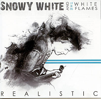 Snowy White And The White Flames - Realistic (2011)
