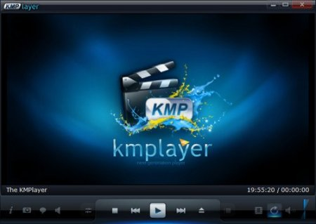 The KMPlayer 3.0.0.1438 (CUDA+HAM/DXVA) сборка от 08.03.2011