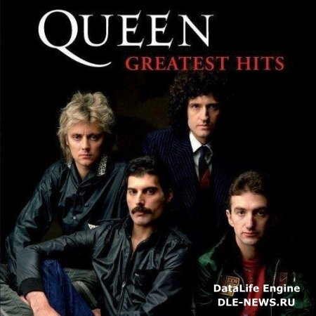 Queen - Golden Hits (2011) FLAC
