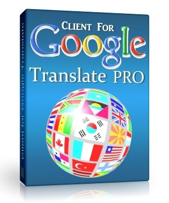Client for Google Translate Pro 5.1.546