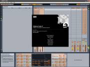 Ableton suite 8.2.2 (2011/EN)