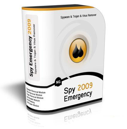 Spy Emergency v9.0.195.0