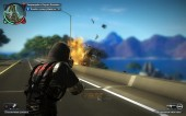 Just Cause 2 Immortal 2 FULL (2011/RUS/PC)