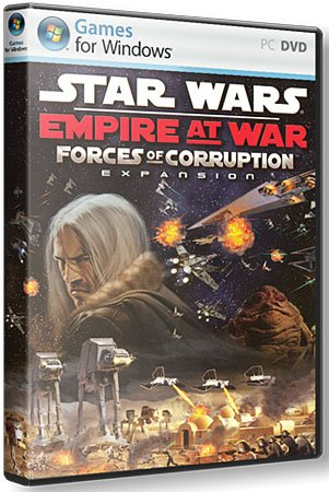 Star Wars: Empire at War - Forces of Corruption (L)