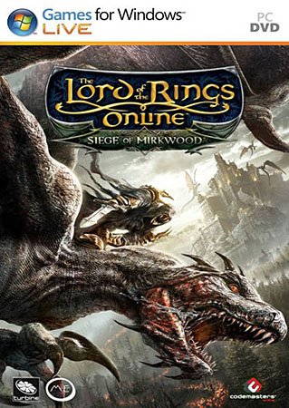 The Lord of the Rings Online: Siege of Mirkwood  (Update 2/2011)