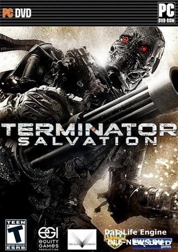 Terminator Salvation The Video Game (2009/RUS/RePack)