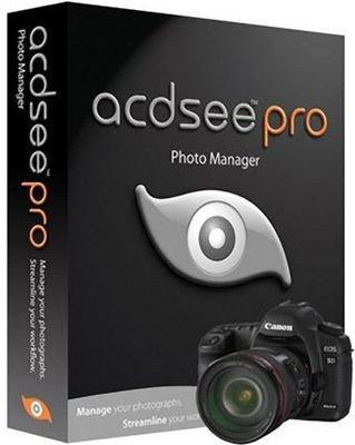 ACDSee 4 Pro 4.0.198 Rus RePack by SPecialiST (04.04.2011) *fix*
