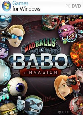 Madballs in Babo: Invasion (PC/L/EN)