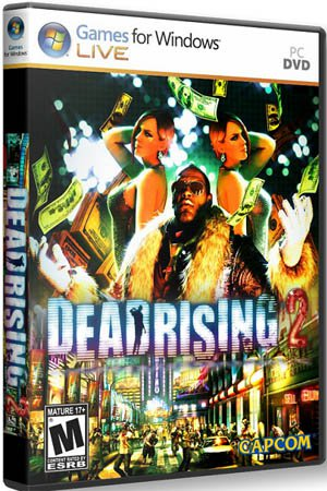 Dead Rising 2 (PC/Lossless RePack)