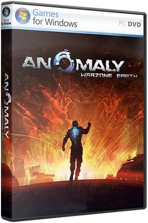 Anomaly: Warzone Earth (PC/2011/RUS)