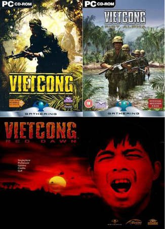 Vietcong Uncensored Edition 1.60 + 500 Coop Maps