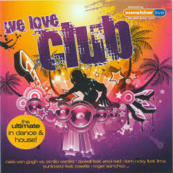 We Love Club (2011)