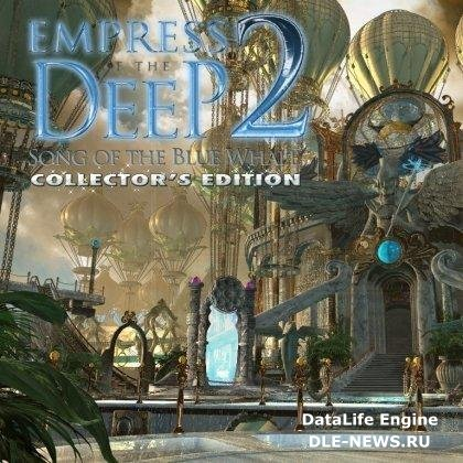 Empress of the Deep 2: Song of the Blue Whale Collector's Edition (2011/ENG)