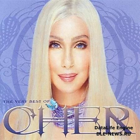 Cher - The Very Best Of (2007) mp3