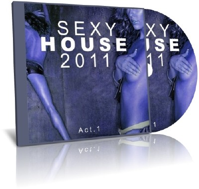 Sexy House (NEW/2011)