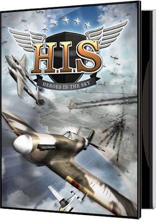 Heroes in the Sky / HIS (PC/RePack/En)