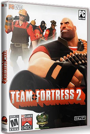 Team Fortress 2 + Patch до 1.1.3.9 + Autoupdater (PC/RUS)