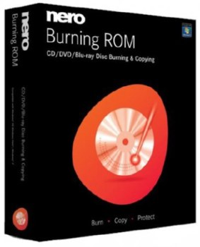 Nero Burning ROM 10.6.10800