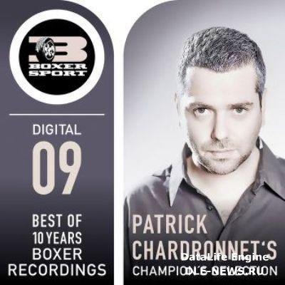 Patrick Chardronnet - Champions Selection (2011) MP3