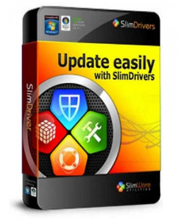 SlimDrivers 2.2 build 4117.533