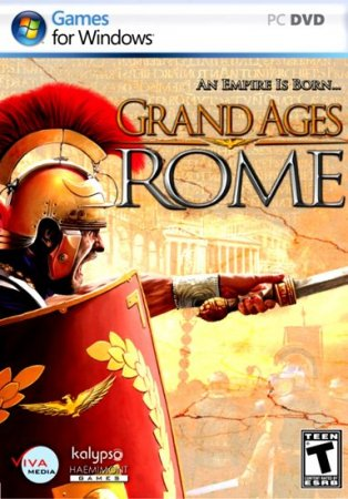 Grand Ages: Rome + Reign of Augustus Expansion (2010/ENG)