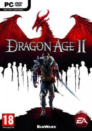 Dragon Age 2 v1.02 (2011/RUS/RePack by -Ultra-)