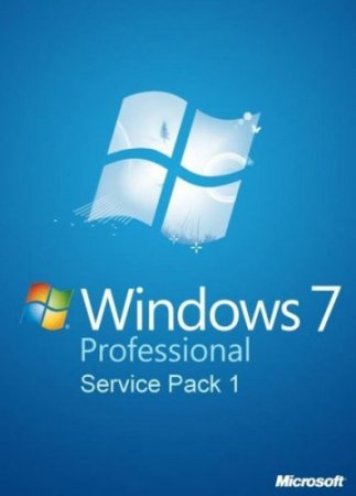 Windows 7 Professional SP1 English (x86/x64) от 03.04.2011 by Tonkopey