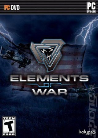 Elements Of War (NEW/2011/ENG)
