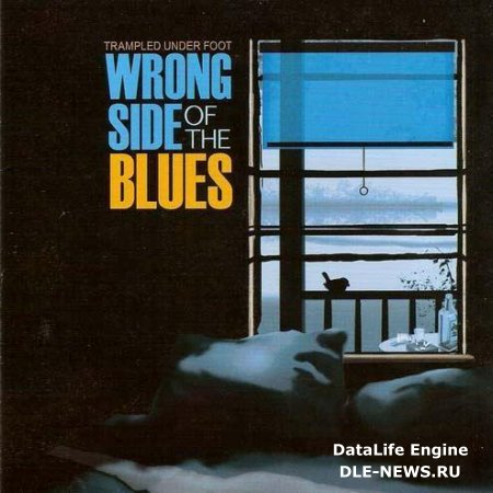 Trampled Under Foot - Wrong Side Of The Blues (2011) MP3