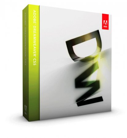 Adobe Dreamweaver CS5.5 11.5 build 5315 Rus