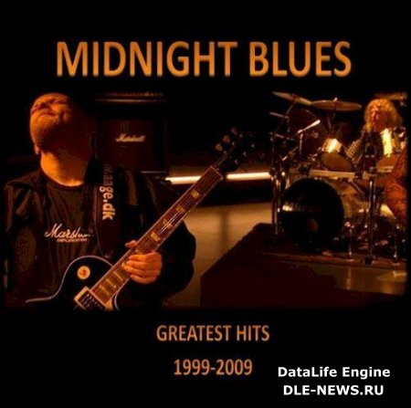 Midnight Blues - Greatest Hits 1999-2009 (2010) MP3