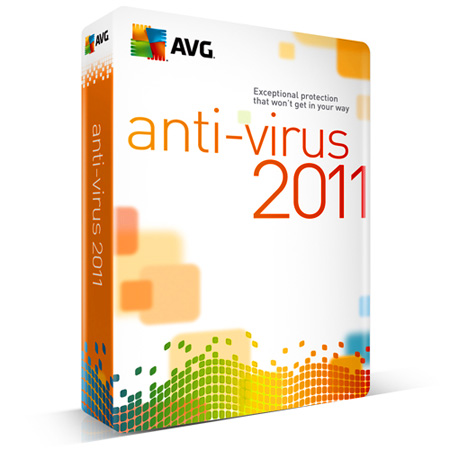 AVG Anti-Virus Pro 2011 Rus 10.0.1375 Build 3626 Final x32-x64